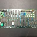XCS PWB Board