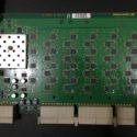 Converter 16 PWB Board